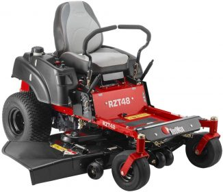 Best Lawnmower For 5 Acre Lot RedMax Zero Turn Mower