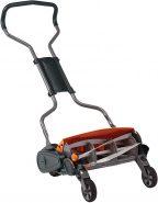 Best Reel Lawn Mower - Fiskars Stay Max Reel Mower