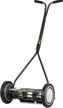 Best Reel Lawn Mower - Earthwise Reel Lawn Mower