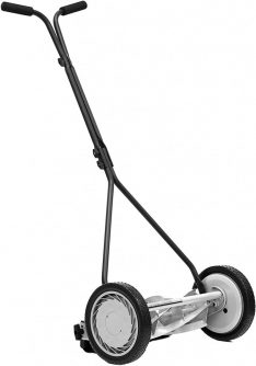 Best Reel Lawn Mower-Great States Reel Lawn Mower