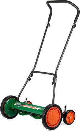 Best Reel Lawn Mower - Scotts Outdoor Reel Lawn Mower