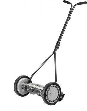 Best Reel Lawn Mower - American Reel Lawn Mower