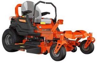 Best Lawn Mower For 3 Acres - Ariens IKON XD Zero Turn Mower