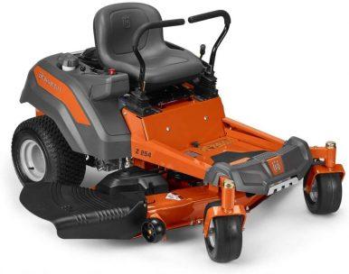 Best Lawnmowers For 1/2 Acre Lot - Husqvarna z254