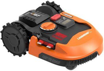 Best Lawnmowers For 1/2 Acre Lot-Worx WR150 Lawnmower