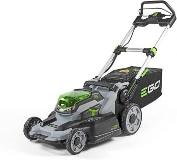 Best Lawnmowers For 1/2 Acre Lot-EGO Power+ LM2000-S Lawnmower