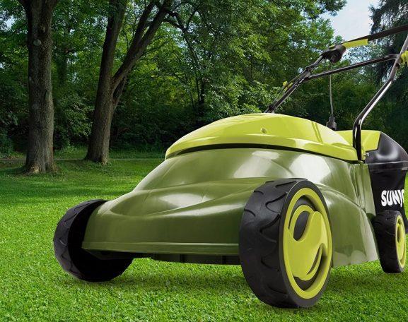 Electric Vs. Gas Lawnmower