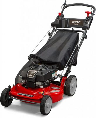 Snapper Hi-Vac Series Self-Propelled Lawnmowers