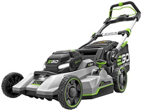 EGO Power+ Select Cut Self-Propelled Mower