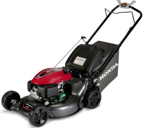 Honda 3-in-1 Variable Speed Gas Self Propelled Lawnmower