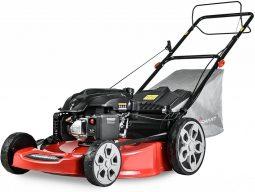 Best Gas Lawnmowers - PowerSmart Gas Lawn Mower