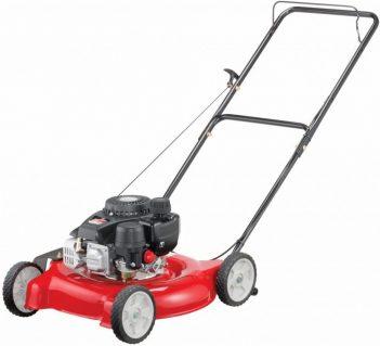 Best Gas Lawnmowers -Yard Machines Gas Lawn Mower