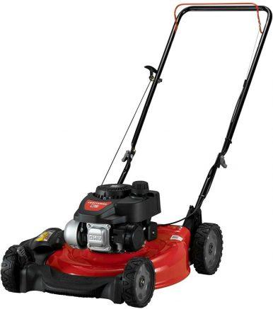 Best Gas Lawn Mower Under $300-Craftsman Lawn Mower for Small to Medium Yards
