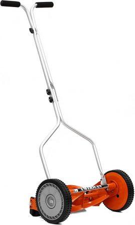 Best Push Lawn Mower Under $300-Push Reel Lawn Mower by American Lawn Mower Company