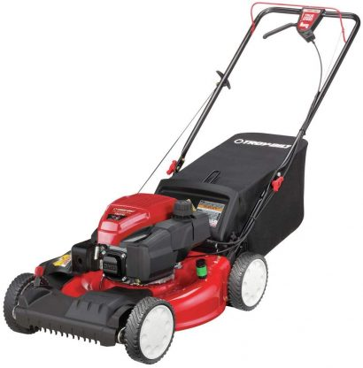 The Best Electric Lawnmowers in the USA - Troy-Bilt 12AVA2MR766 Mower